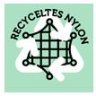 Recyceltes Nylon